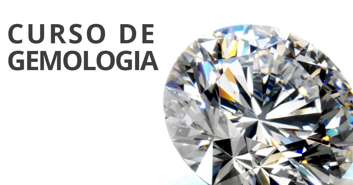 Curso de Gemologia Online